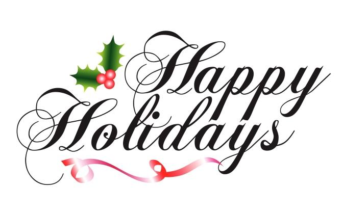 Happy Holidays 2017!!!!